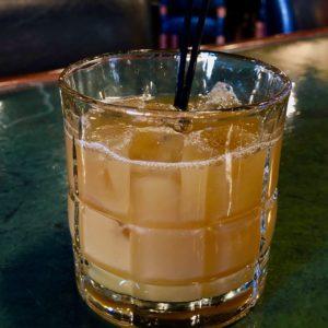 Highland Orange