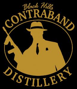 Black Hills Contraband Logo